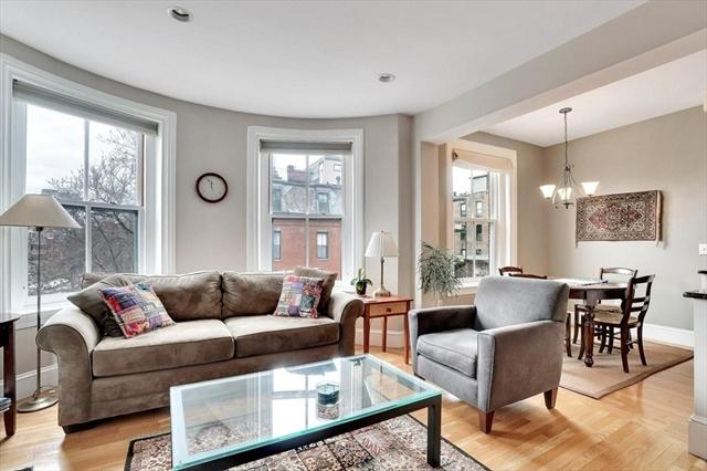 314 Shawmut Avenue Boston MA 02118