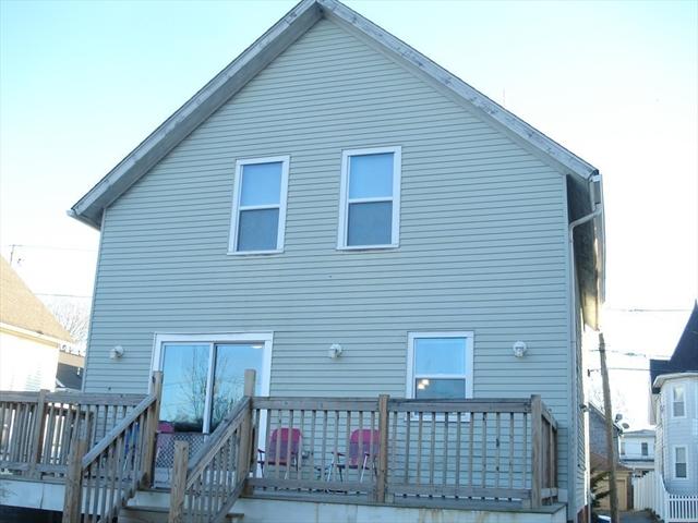 30 Holman Street Attleboro MA 02703