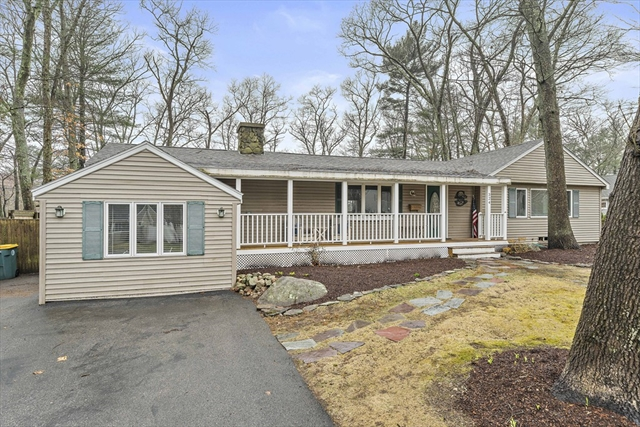 324 Colonel Hunt Drive Abington MA 02351