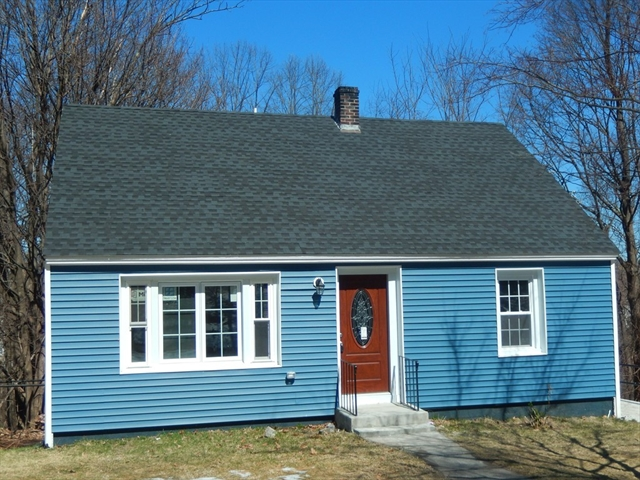 89 Elm Street Leominster MA 01453