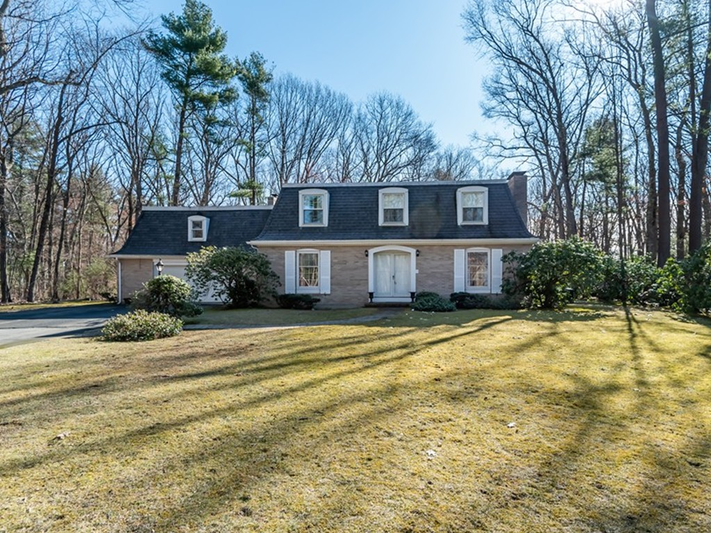 Photo of 61 Birch Rd Andover MA 01810