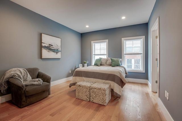 35B BRIGHTON Street Boston MA 02129