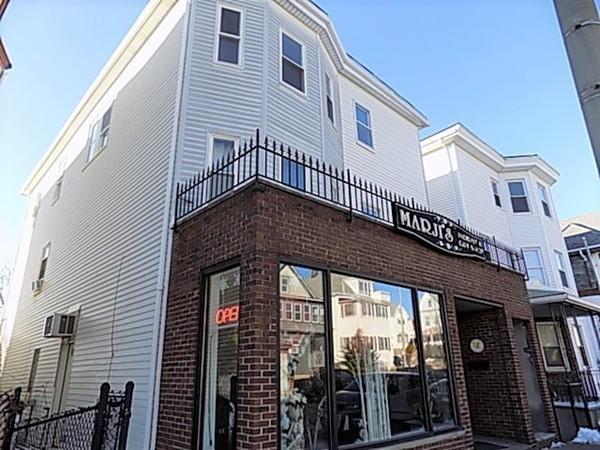 252 Main Street Everett MA 02149