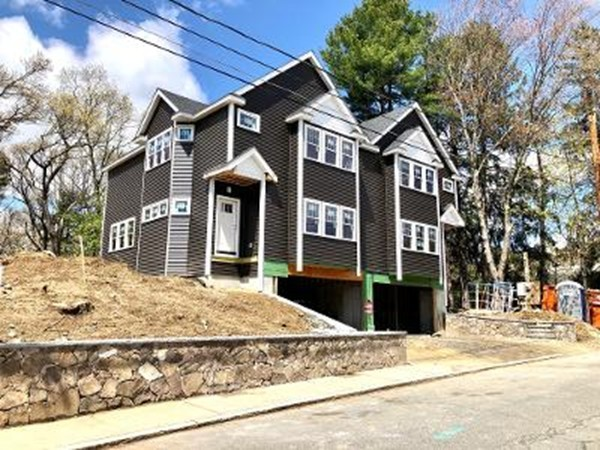 35 A and B Woodland Road Wakefield MA 01880
