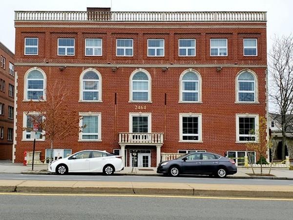 2464 Massachusetts Avenue Cambridge MA 02140