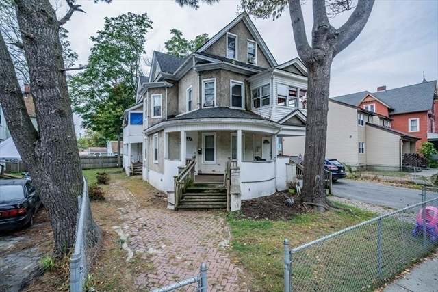 1446-1450 Dwight Street Springfield MA 01107