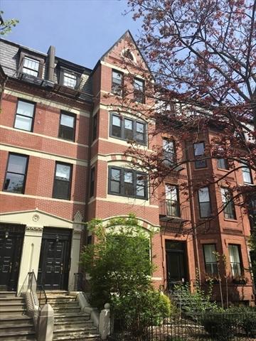 301 Marlborough Boston MA 02116