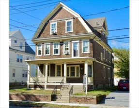 28 Everett St, Arlington, MA 02474
