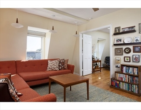 19 Parker St #3, Boston, MA 02129