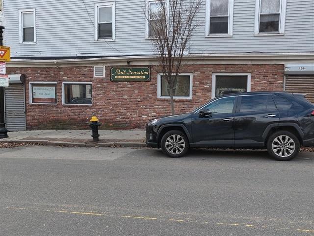 194-198 Bunker Hill Street Boston MA 02129