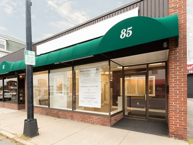 85-87 Albion Street Wakefield MA 01880