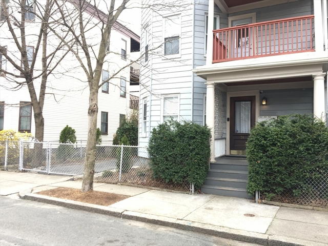 31 St Margaret Street Boston MA 02125