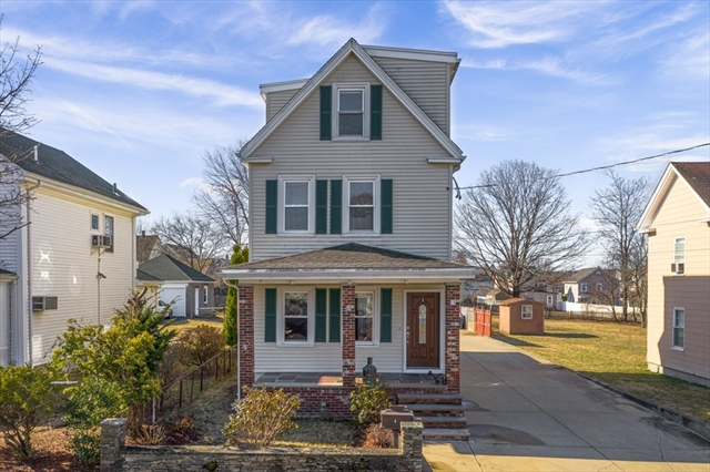 14 Olive Street Winchester MA 01890