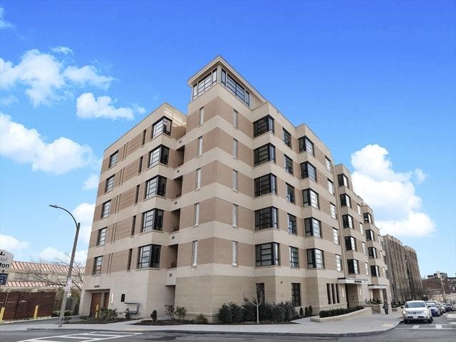1650 Commonwealth Avenue, Boston, MA, 02135, Brighton Home For Sale