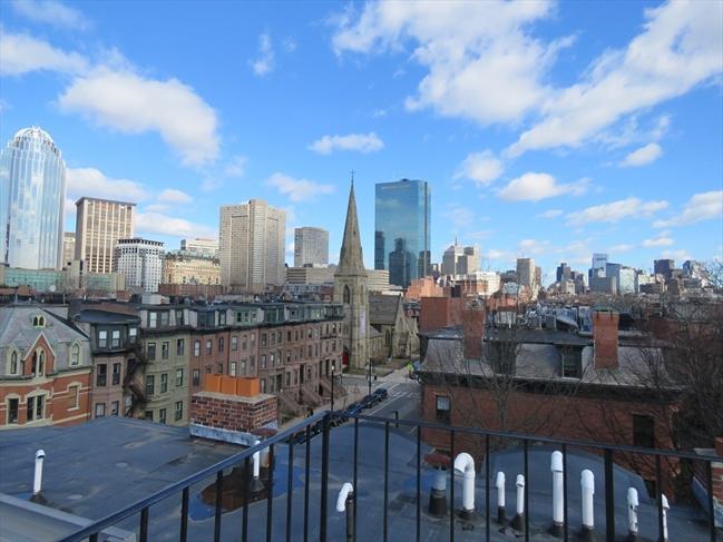 518 Columbus Avenue Boston MA 02118