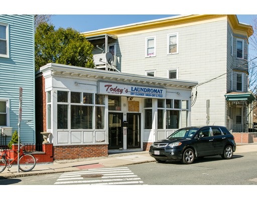 36 Summer St., Somerville, MA 02143