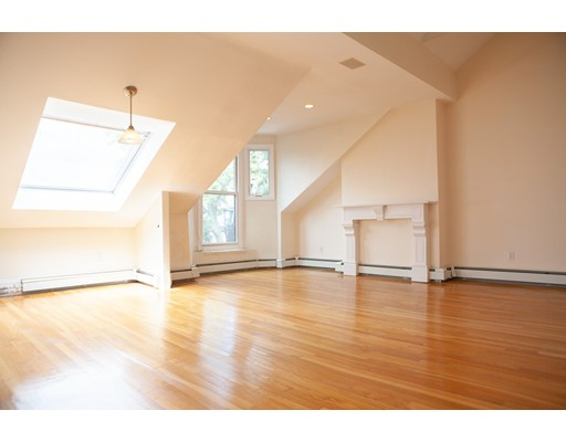 Pictures of  property for rent on Fairfield St., Boston, MA 02116