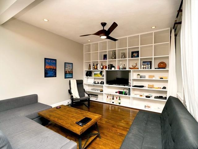 125 Park Drive, Boston, MA, 02215, The Fenway Home For Sale