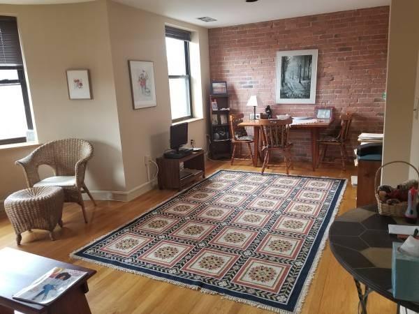 90 Gainsboro Street Boston MA 02115