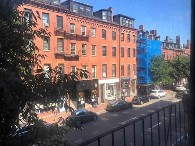 88 Charles Boston MA 02114