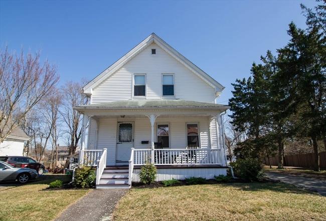 85 Pearl Street Middleboro MA 02346