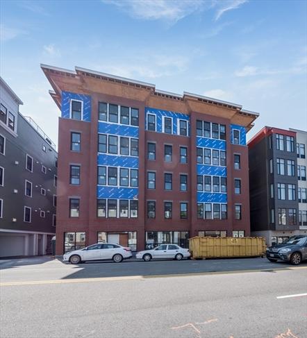 45 L Street Boston MA 02127