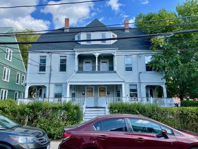 30 Foster Street Boston MA 02135