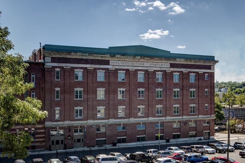156-168 Terrace St, Boston, MA Image 1