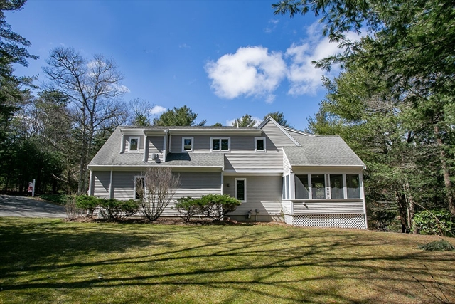 8 Winding Cove Road Barnstable MA 02648