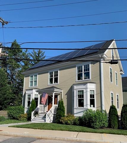 97 Brook Farm Road Boston MA 02132