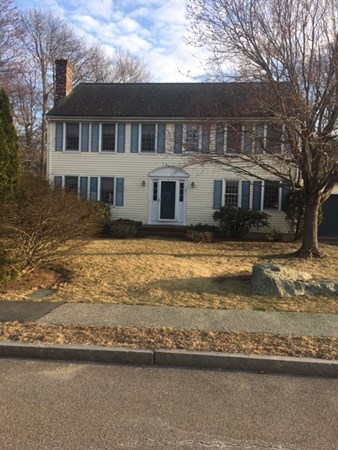181 Mountain Laurel Lane Abington MA 02351