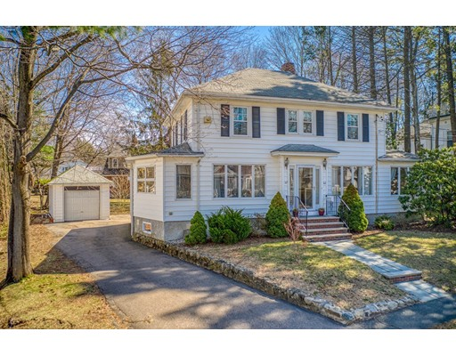 Property for sale at 52 Marshall St, Needham,  Massachusetts 02492
