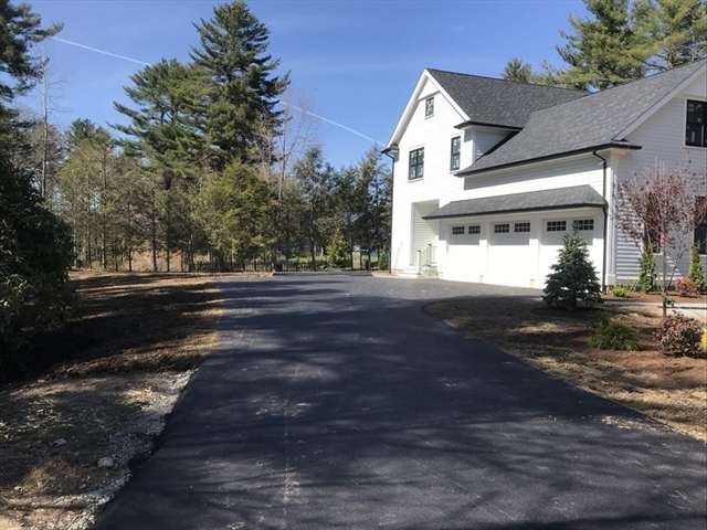 1 Pinewood Road Dover MA 02030