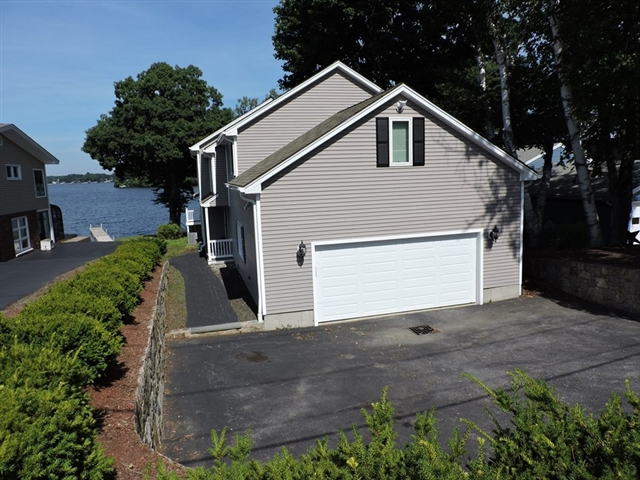 62 Bates Point Road Webster MA 01570