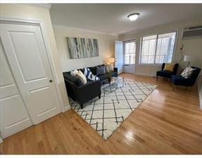 8 Arizona Terrace #5, Arlington, MA 02474