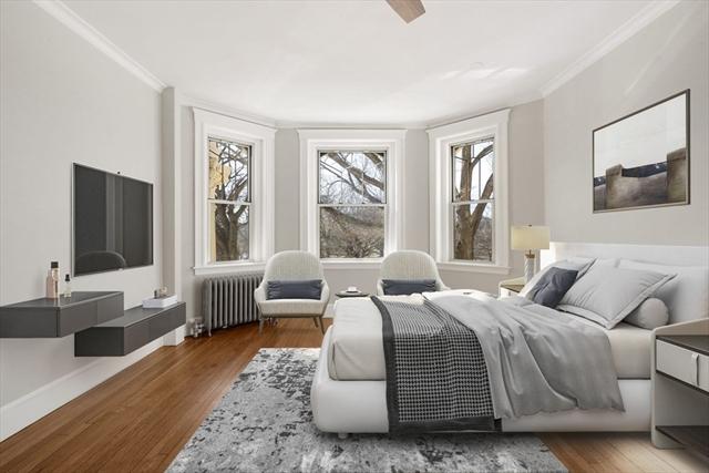 74 Fenway, Boston, MA, 02115, The Fenway Home For Sale