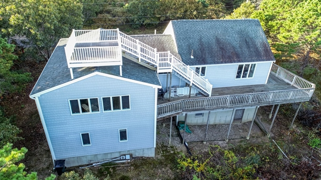 170 Salt Works Road Eastham MA 02642