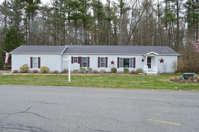 501 Oak Point Drive Middleboro MA 02346