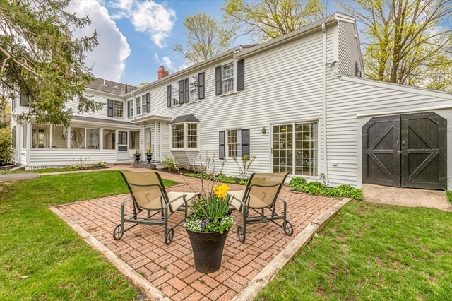1155 Massachusetts Avenue Lexington MA 02420