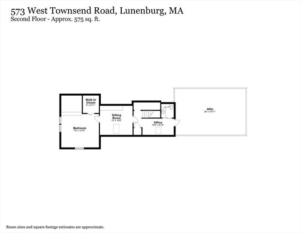 573 West Townsend Road Lunenburg MA 01462