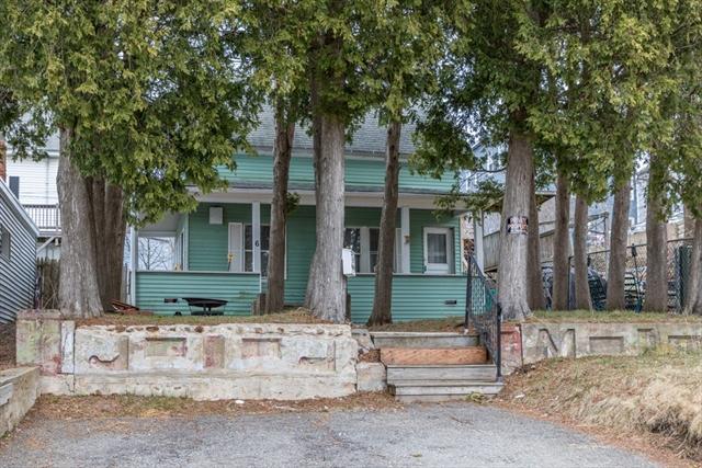 6 Greenwood Street Gardner MA 01440