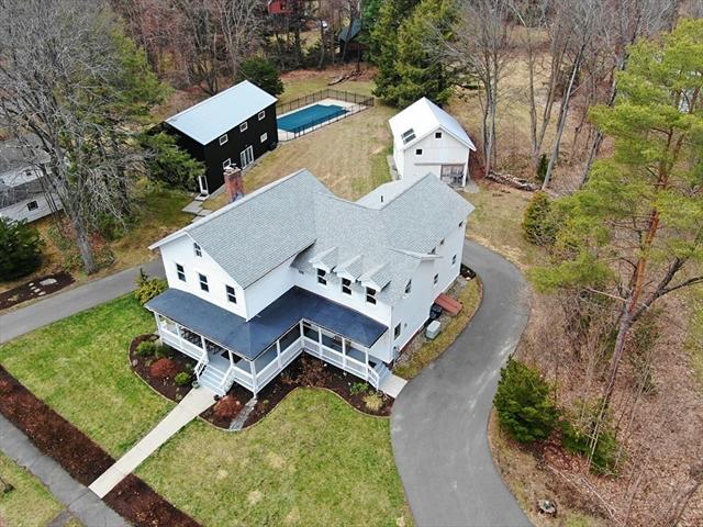 57 Woodside Avenue Amherst MA 01002