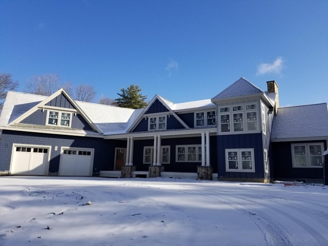 LOT 4 FOREST Street Milton MA 02186