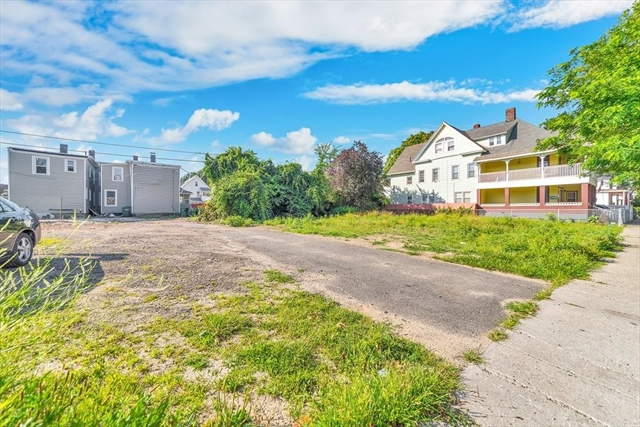 21 Fremont Street Springfield MA 01105