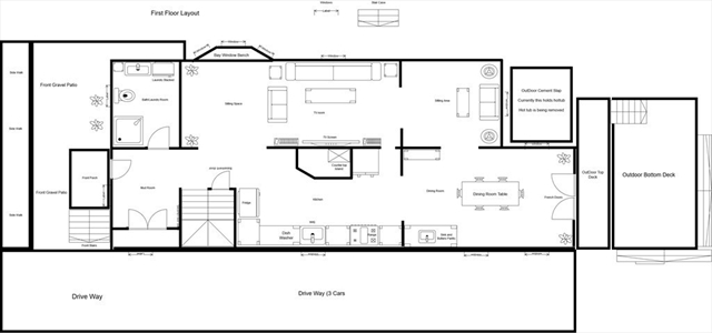 24 Hartz Street Gloucester MA 01930
