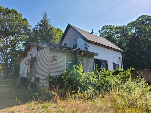 16 Smith Avenue Orange MA 01364