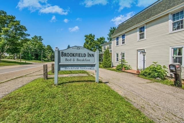 8 W Main Street Brookfield MA 01506