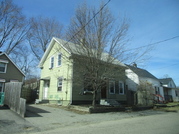 8 Phillips Street Attleboro MA 02703