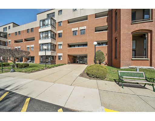 Riverbend IS THE BEST CONDO DEAL OUT THERE! Move in ready, 2nd floor unit that features a large private covered deck area over looking the very private WATER side of the complex. The unit features soaring ceilings, walls of glass for tons of light, two bedrooms and a 2nd floor bonus office/computer rm., two full baths including an ADA compliant bathroom with a large walk-in shower, all new appliances, just painted throughout, no maint. vinyl hardwood look flooring and brand new carpets. Convenient laundry hookups in the unit. Plenty of parking in the complex. Elevated building. The condo complex also features swimming pool, an exercise room, a racquetball court, tennis courts, and a 24 hour security gate. Great East Taunton location for commuters just minutes to RT-44! Hurry on this one, These units don't last! (Not FHA Approved, No dogs).