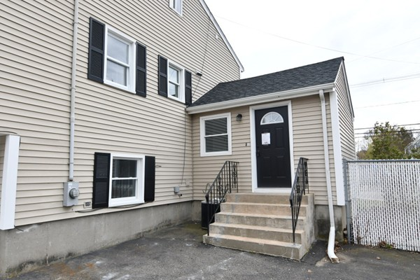 118 Hovendon Avenue Brockton MA 02302